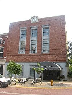 Montgomery Ward Building Evansville Indiana Wikipedia