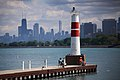 Montrose Harbor Lighthouse - panoramio.jpg