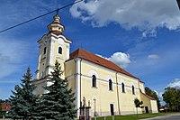 Moravský Svätý Ján kostol 02 12.jpg