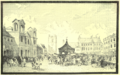 Morpeth Market Place, 1833 - drawing.png