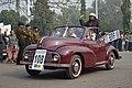 Morris - Minor - 1949 - 800 cc - 3 cyl - Kolkata 2013-01-13 3388.JPG