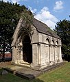 Mortuary Chapel, Hessle Cemetery - geograph.org.uk - 1277512.jpg