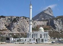 Gibraltar Sehenswurdigkeiten Karte.Gibraltar Wikipedia
