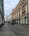 Moscow, Stoleshnikov 7,9,11 Aug 2009 02.JPG