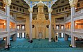Moscow Cathedral Mosque interior 01-2016 img2.jpg