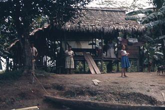 Miskito people - Miskito family
