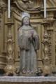 Mosteiro do Lorvão, altar-mor (Beata Sancha).png