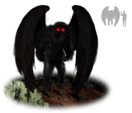 Mothman - Wikipedia