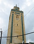 Moulay abdallah mosque minaret.jpg