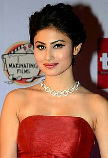 Mouni Roy at TSA.jpg