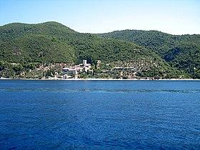 Mount Athos by cod gabriel 35.jpg