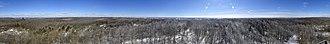 Mount Davis (Pennsylvania) - Image: Mount Davis, Pennsylvania 09