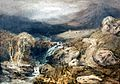Mountain Stream, Coniston by Turner (Koriyama City Museum of Art).jpg