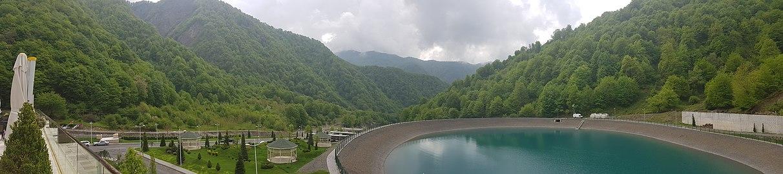 Mountains of Gabala, Azerbaijan.jpg