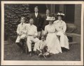 Mr. and Mrs. Theodore Roosevelt and children) - Pach Bros. N.Y LCCN2013651706.tif