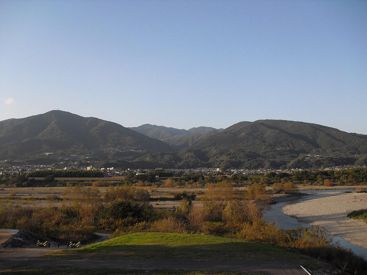 竜王山(香川県)