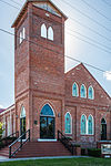 Mount Shiloh Missionary Baptist Church