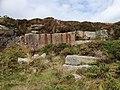 Mulfra Hill - disused quarry.jpg