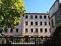 Mulhouse-Site DMC-Filature géante de 1812 (en septembre 2010).JPG