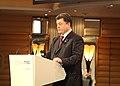 Munich Security Conference 2010 - KM099 Poroshenko1.jpg