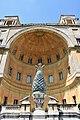 Musei Vaticani, The Vatican Museum ( Ank Kumar, Infosys Limited) 19.jpg
