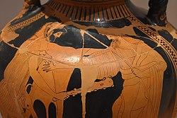 Museo Delta Antico (Comacchio) 03 Eracle e Nereo.jpg