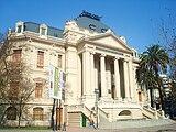Museo de Arte Contemporáneo Santiago2