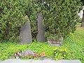 Muualle haudattujen muistomerkki Valkeakosken hautausmaa.jpg