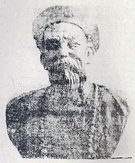 Minggatu Mongolian astronomer