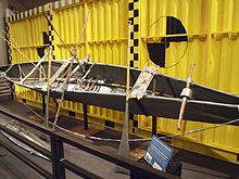 Mythbusters 2012 season wikipedia mythbusters outrigger canoe made of duct tape malvernweather Images
