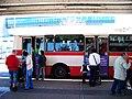 Nádraží Holešovice, plný autobus 112.jpg