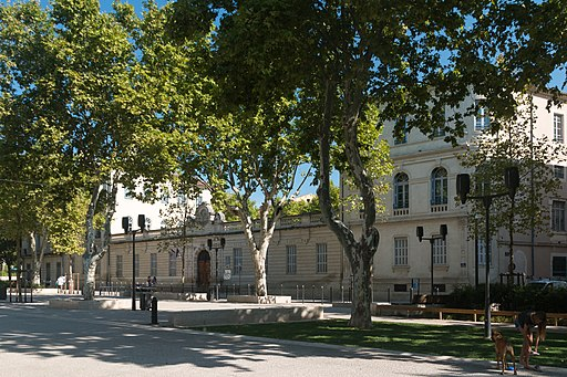 Nîmes-Lycée Feuchères-20150822