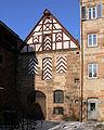 Nürnberg Untere Kreuzgasse 35 Lagerhaus Südgiebel.jpg