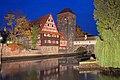 Nürnberg Weinstadel HDR 20081013 SK 0003.jpg