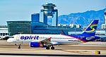 N614NK Spirit Airlines 2012 Airbus A320-232 - cn 5132 (34019085595).jpg