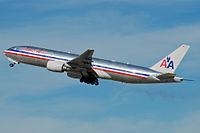 N777AN - B772 - American Airlines
