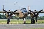 NA VB-25N Mitchell 232511 (PH-XXV) (9194128017).jpg