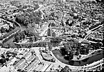 NIMH - 2011 - 0298 - Aerial photograph of Leeuwarden, The Netherlands - 1920 - 1940.jpg