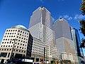 NYC - 200 Liberty Street - Winter Garden - 200 Vesey Street - Goldman Sachs World Headquarters - panoramio.jpg