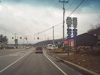 Chenango, New York Town in New York, United States