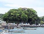 Nagahama castle 20100518 b.jpg