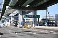 Nagoya Expressway Horinouchi Entrance 20161010-02.jpg