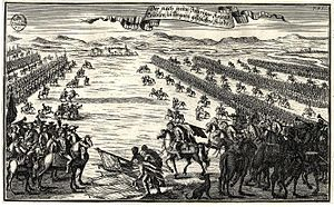 Kuruc - The capitulation of the Kuruc army in 1711