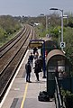 Nailsea and Backwell railway station MMB 89.jpg