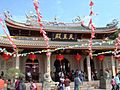 Nanputuo Temple, Xiamen, China.JPG