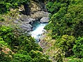 Nanshi Creek 南勢溪 - panoramio.jpg