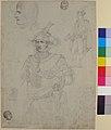 Napoleon Bonaparte at the Champ de Mai, June 1, 1815 MET 1975.131.108.jpg