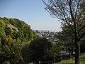Nara Meteorological Observatory View - panoramio.jpg