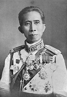prince of Siam
