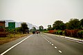 National Highway Road network Rajasthan India March 2015.jpg